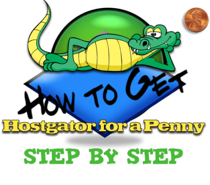How to get hostagor for a penny